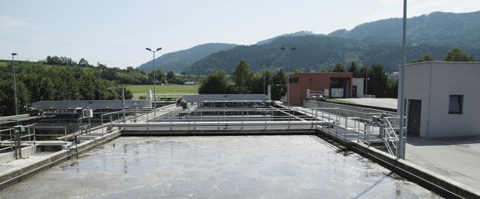 Water Segment Clients